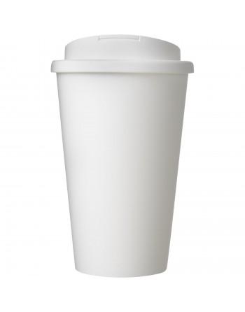 Mug Americano Pure 350ml avec couvercle anti-fuite
