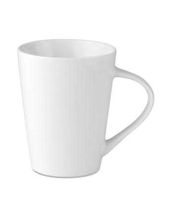 Mug porcelaine  250 ml