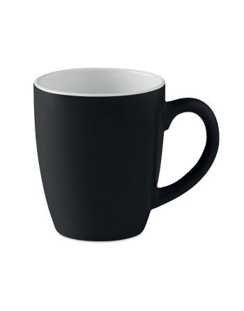 Mug coloré en céramique 300 ml