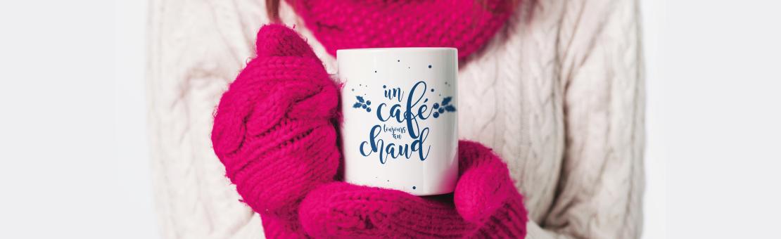 Vos mugs et tasses personnalisées à petit prix.